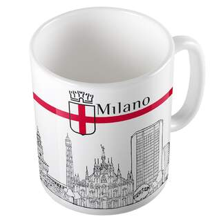 Skyline Mug Mug