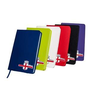 Notes Multicolor Shield