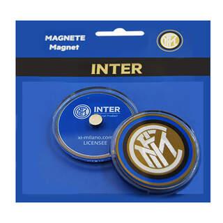 Circular Plexiglass Inter magnet