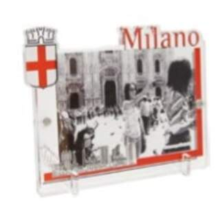 Brand Milano photo frame