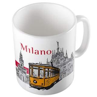 Mug Tram Tram