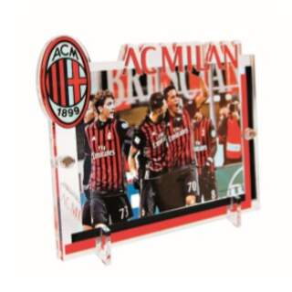 AC MILAN photo frame