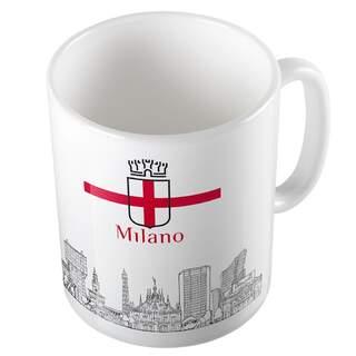 Skyline Mug small