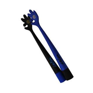 Silicone hand pen