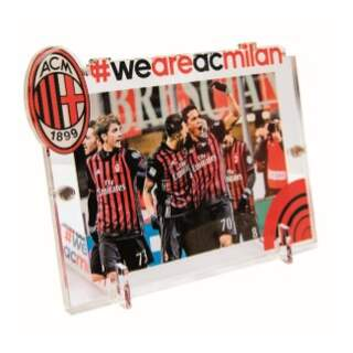 WeareACMILAN photo frame