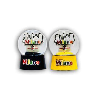 Multicolor snowball Milan