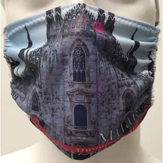 Duomo Mask