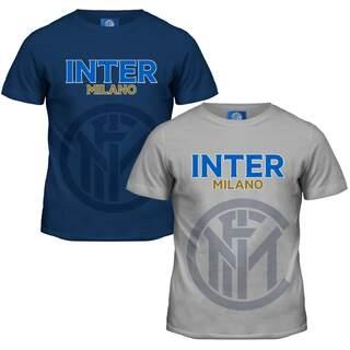 Inter printed t-shirt