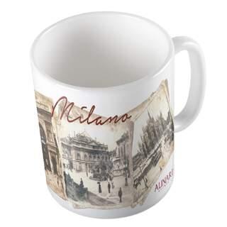 Mug Mug Milano Alinari