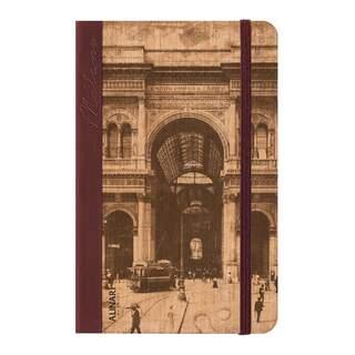 Notes RECYCLED PAPER Milan Alinari Gallery