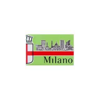 Skyline Milan magnet
