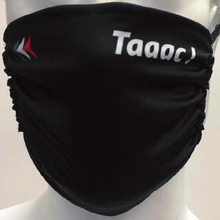 Taaac Mask Black