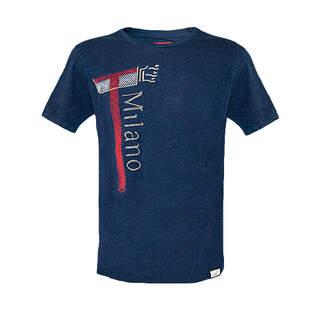 Vertical logo t-shirt