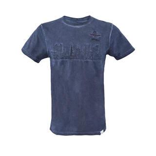 Dyed Skyline T-shirt