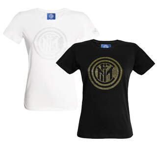 Brillantini Inter T-shirt