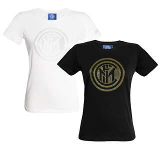 Brillantini Inter T-shirt