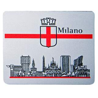 Milan Skyline mousepad